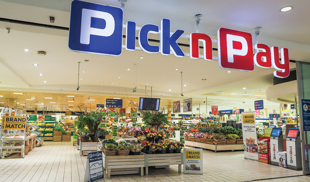 PnP-AR-40 Job Application Form For Pick N Pay on