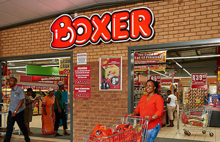 Boxer Superstores